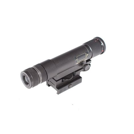 Инфракрасный лазерный осветитель Барс ИК-L 980 нм