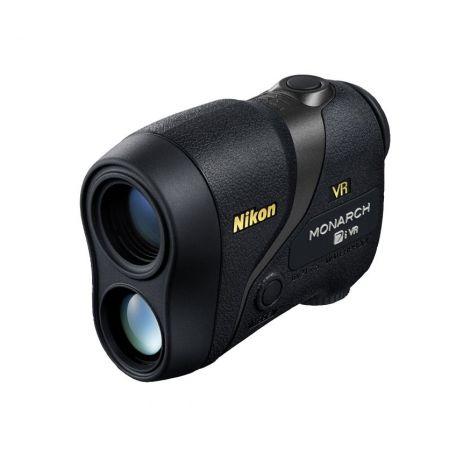 Лазерный дальномер Nikon MONARCH 7i VR