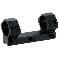 Кронштейн Leapers AccuShot с кольцами 25,4 мм,на призму 10-12 мм, средний