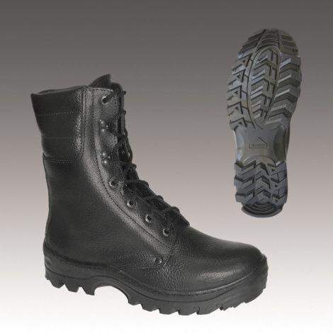 Ботинки с высокими берцами Garsing Corporal Wool