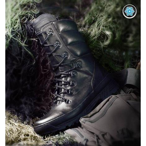 Ботинки с высокими берцами Garsing Forester W