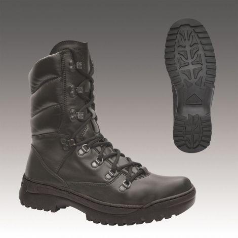 Ботинки с высокими берцами Garsing Forester T