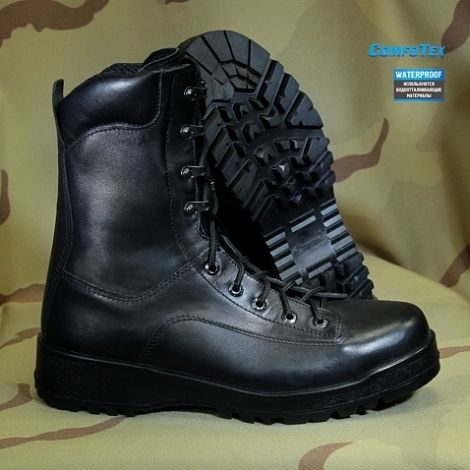 Ботинки с высокими берцами Garsing Raiders