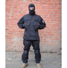 Куртка Garsing КСПН GSG-2