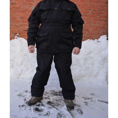 Куртка Garsing Панцирь