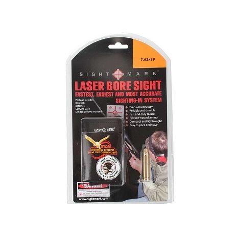 Лазерный патрон Sightmark 7,62x39