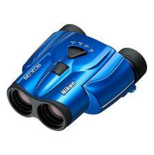 Бинокль Nikon Aculon T11 8-24x25 Zoom синий