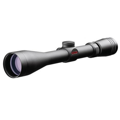 Redfield Revolution 3-9x40 б/п, сетка 4-Plex