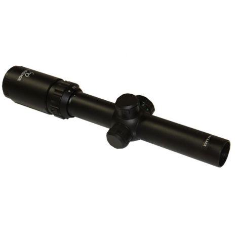 Target Optic 1-4x24 Mil Dot с подсветкой