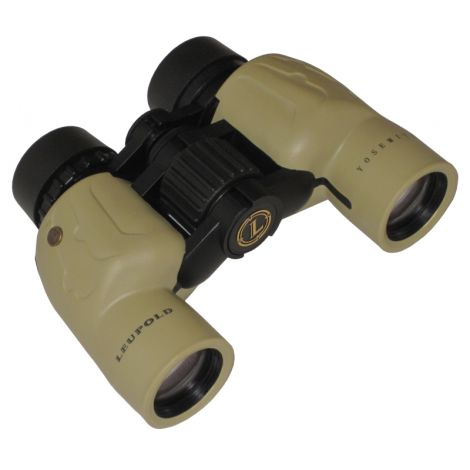 Leupold BX-1 Yosemite 8x30 Natural