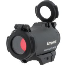 Aimpoint Micro H-2 под Weaver/Picatinny