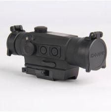 Holosun INFINITI HS502C на Weaver/Picatinny