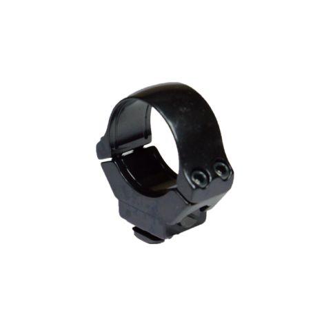Кольцо заднее поворотного кронштейна 26мм, высота 10 мм