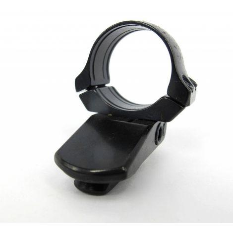 Кольцо переднее поворотного кронштейна 26мм, высота 12 мм