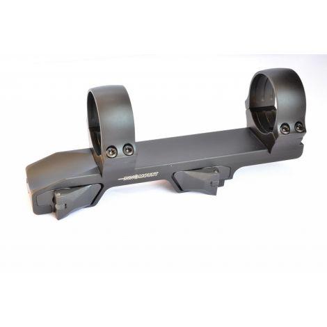 Быстросъемный кронштейн Innomount Sauer 303 с кольцами 25,4 мм
