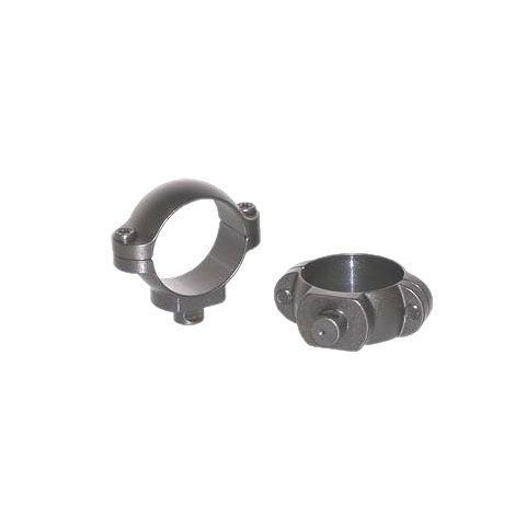Кольца для быстросъемного кронштейна 26 мм низкие матовые