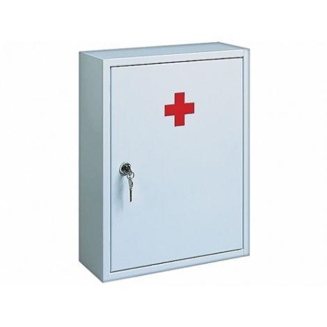 Аптечка первой помощи РАБОТНИКАМ ВИТАЛ (приказ №169н от 05.03.11) шкаф металл