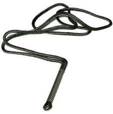 Шнурок FAULK'S плетеный капроновый на один манок, с фиксатором-пружиной из нержавеющей стали