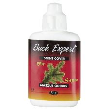 Масло Buck Expert нейтрализатор запаха (ель)