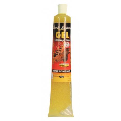 Приманки Buck Expert для лося - искусственный ароматизатор выделений самки (гель) 50 г