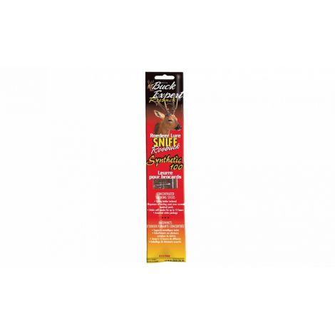 Приманка Buck Expert для косули - дымящиеся палочки, запах - самец