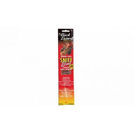 Приманки Buck Expert для лося - дымящиеся палочки, запах - самка