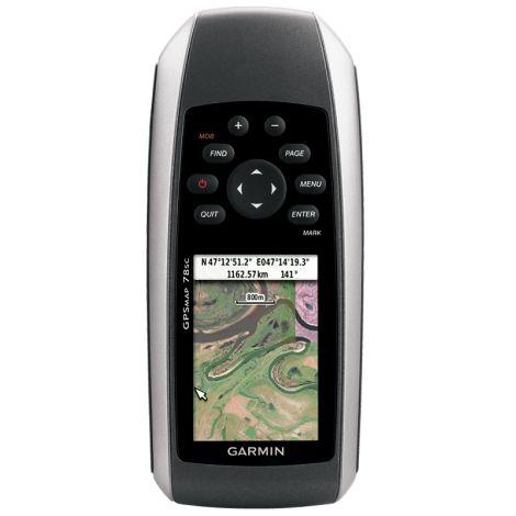 Garmin GPSMAP 78