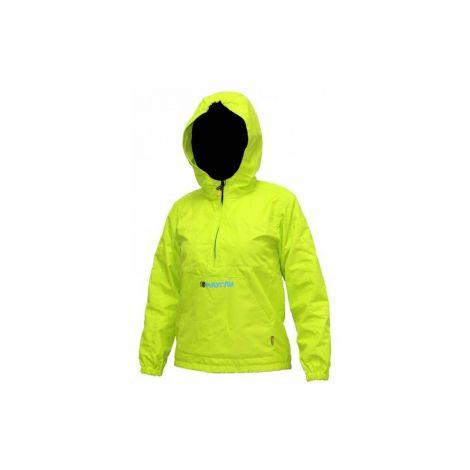 Куртка «Travel» (таслан, салатовый) детская