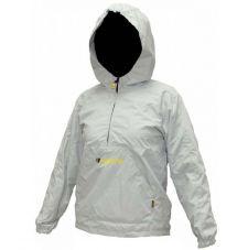 Куртка «Travel» (таслан, св.серый) детская