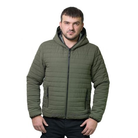 Куртка «Урбан» (ткань: нейлон, цвет: хаки) Payer