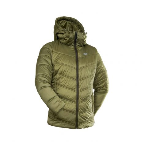 Куртка женская «Урбан» (ткань: нейлон, цвет: хаки) Payer
