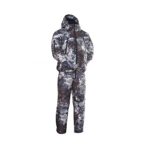 Костюм «Снайпер» (ткань: алова, цвет: серый) 7.62