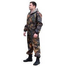 Костюм рыбака Prival КР-1 Лес