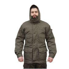 Куртка утепленная Prival Сталкер