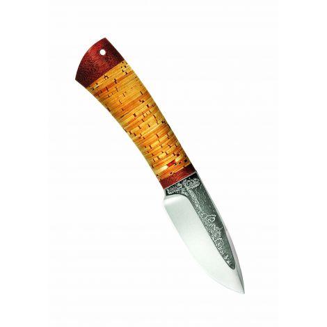 Нож Добрый (береста), 95х18