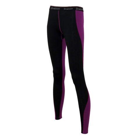 Панталоны длинные Outdoor Heavy женские G22-9481P/BK-LC