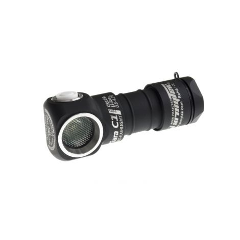 Фонарь Armytek Tiara C1 Pro v2 XP-L (тёплый свет)