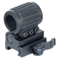 Кронштейн Leapers для фонаря с диаметром 20-25.4 мм