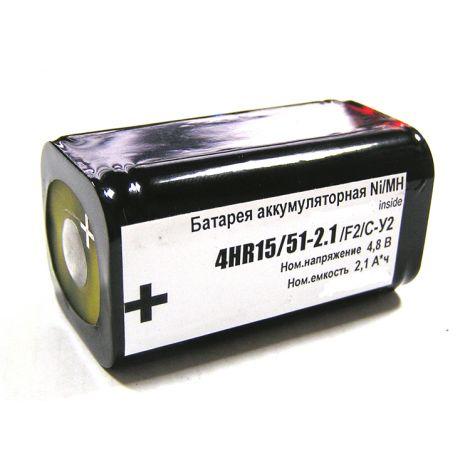 Батарея аккумуляторная для ФО