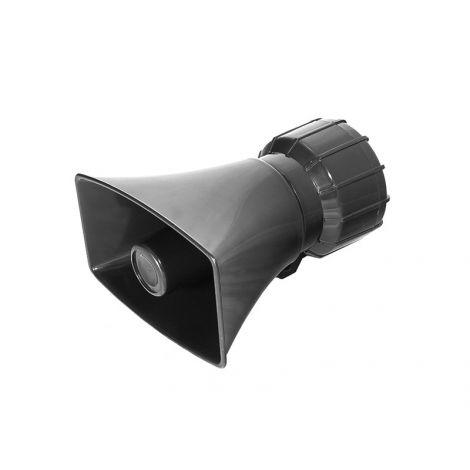 Динамик-рупор (мощность 80W)