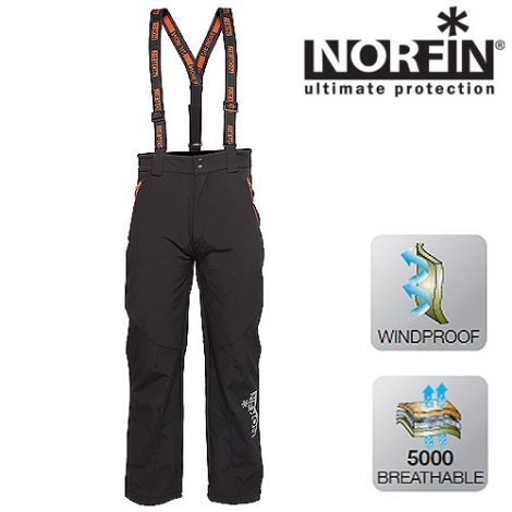 Штаны Norfin (Норфин) DYNAMIC PANTS