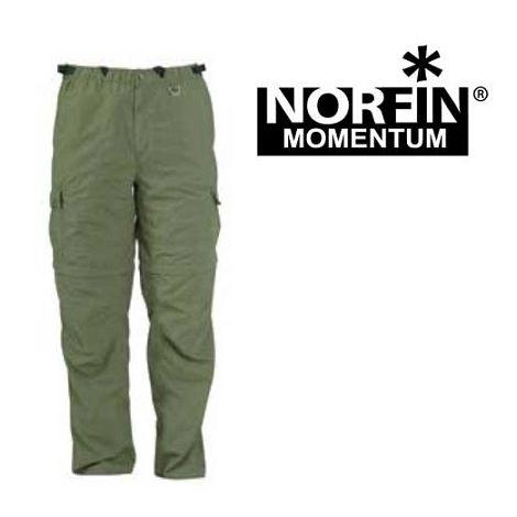 Штаны-шорты Norfin (Норфин) MOMENTUM
