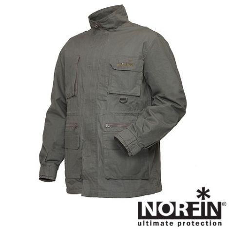 Куртка Norfin (Норфин) NATURE PRO