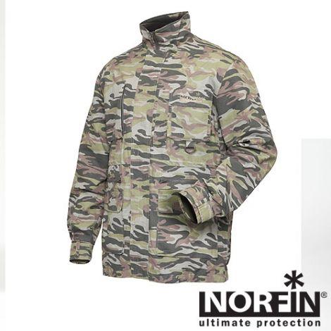Куртка Norfin (Норфин) NATURE PRO CAMO
