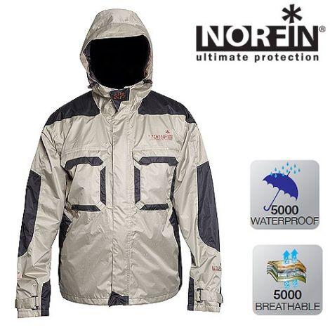 Куртка Norfin (Норфин) PEAK MOOS