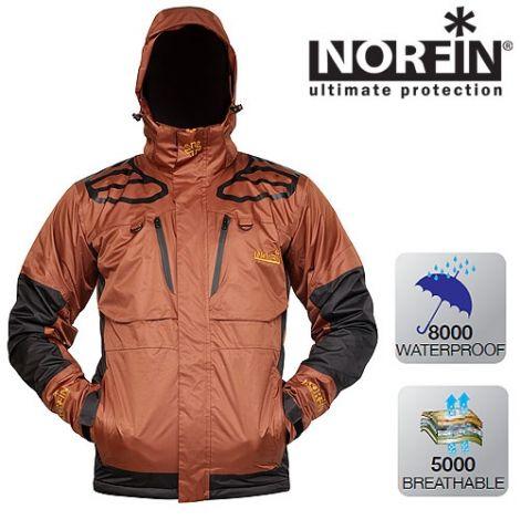 Куртка Norfin (Норфин) PEAK THERMO