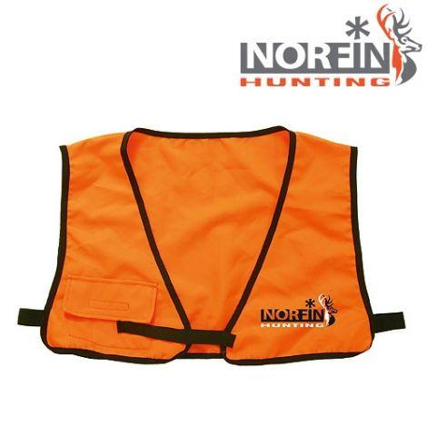 Жилет безопасности Norfin (Норфин) Hunting SAFE VEST