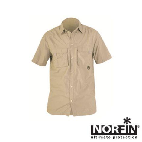 Рубашка Norfin (Норфин) COOL SAND