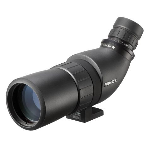 MINOX MD 50 W scope