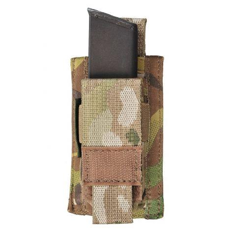 Подсумок для пистолетного магазина 9 мм Warrior Assault Systems